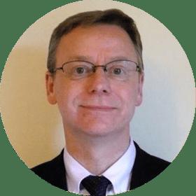 Martin Nuttall